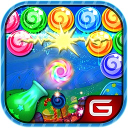 Candy Shooter Crush the Candy