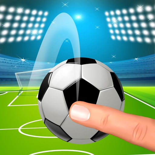 Flick Soccer 2016 Pro – Penalty Shootout Football Game