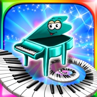 Codes for 1st Piano : Cartoon Music Lessons - Nursery Rhymes Follow Me Teacher Hack
