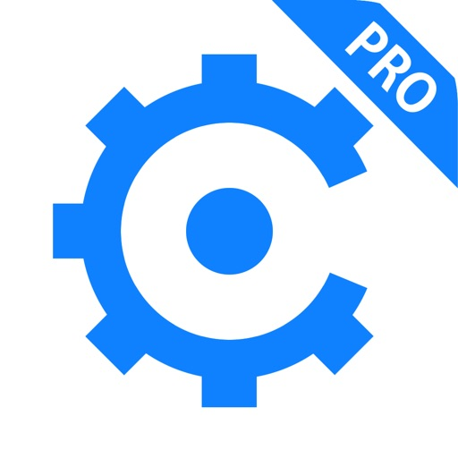Touch Code Pro