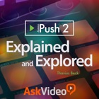 Intro Course For Push 2 icon