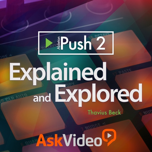 Intro Course For Push 2