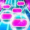 リズムゲーム - TUBEAT チュービート、音ゲー
