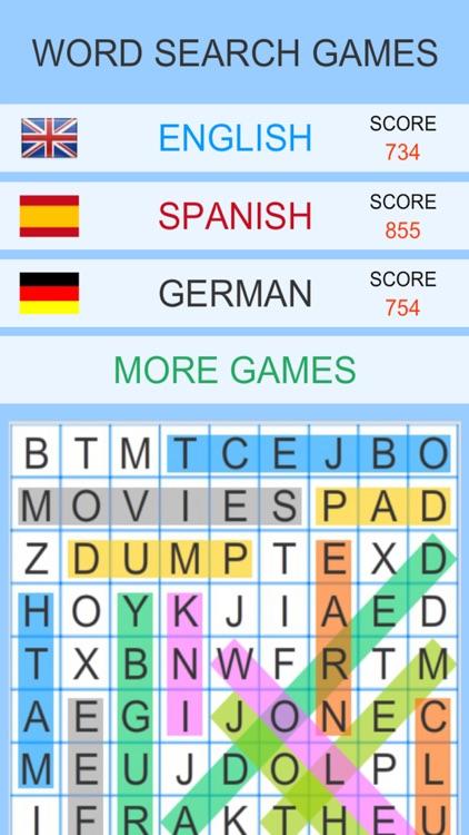 ... English to German and German to English Dictionary- screenshot  thumbnail ...