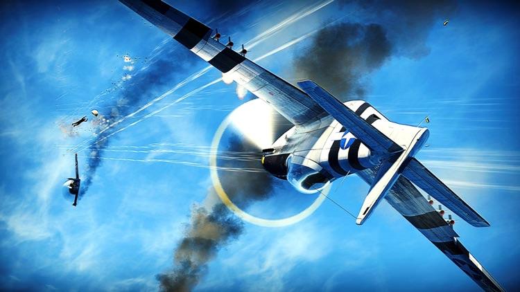 Air Guardians: Pacific screenshot-3