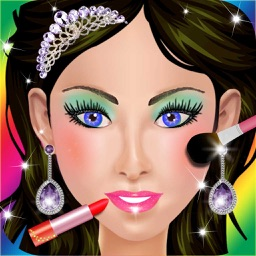 Prom Night Makeover Dressup Spa Salon