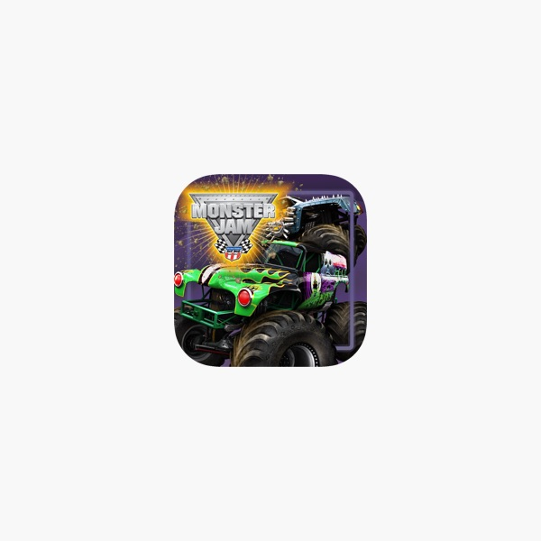 Monster Jam Game on the App Store