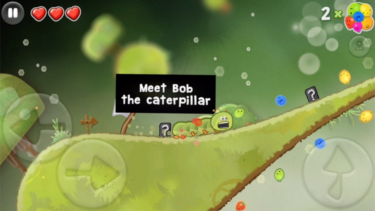 Caterzillar screenshot-0
