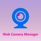 Web Camera Manager icon