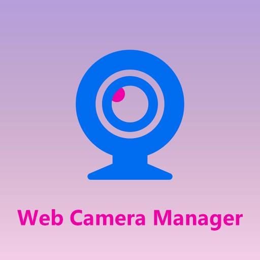 Web Camera Manager