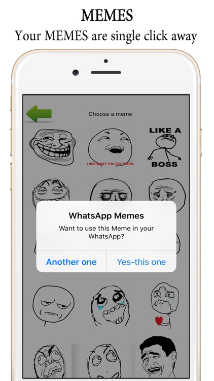WhatsUp for WhatsApp (with Password / Touch ID) screenshot-1