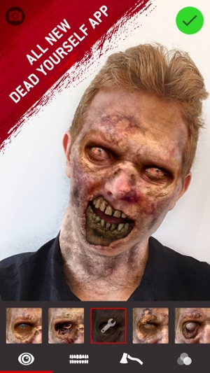 The walking deaddead yourself on the app store screenshots solutioingenieria Image collections