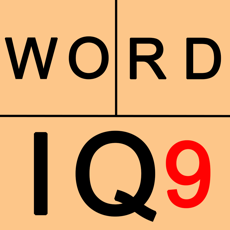 Activities of Word IQ 9