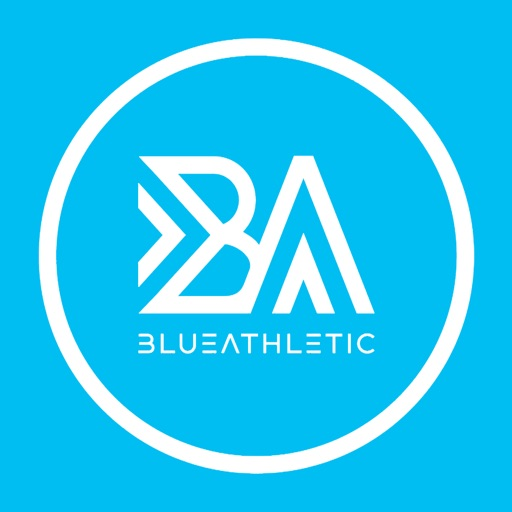 Blue Athletic