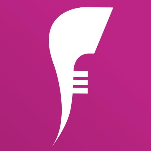 Festival of Media Global 2016 icon