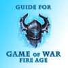 GameHack: Guide for Game of War - Fire Age Ranking