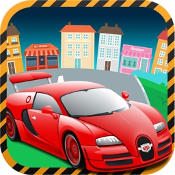 City Car Racing - Ultimate Fun