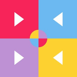 A Game About Squares