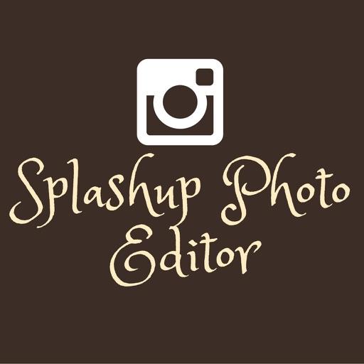 Splashup Photo Editor