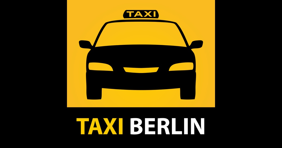 taxi berlin im app store. Black Bedroom Furniture Sets. Home Design Ideas