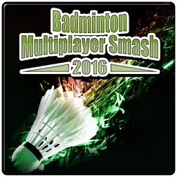 Badminton Multiplayer Smash 2016
