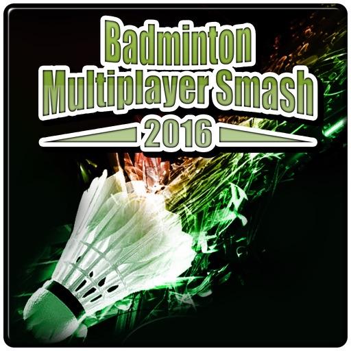 Badminton Multiplayer Smash 2016