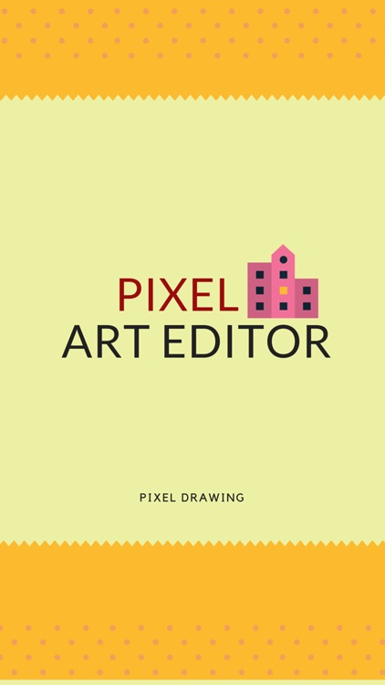Pixel-Art Editor
