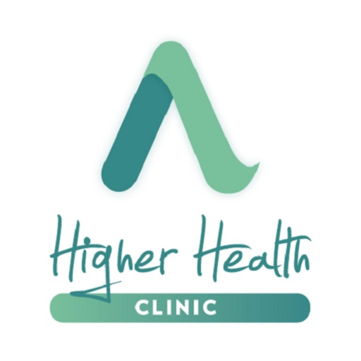 Higher Health Clinic Mobile App