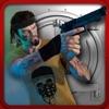 銀行強盗レアルカードライバー脱出シューティングゲーム - iPhoneアプリ