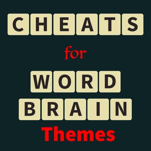 Cheats for WordBrain Themes