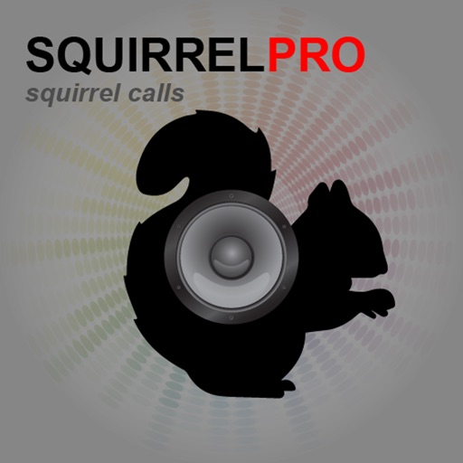 REAL Squirrel Calls and Squirrel Sounds for Squirrel Hunting! - (ad free) BLUETOOTH COMPATIBLE