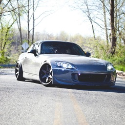 HD Car Wallpapers - Honda S2000 Edition