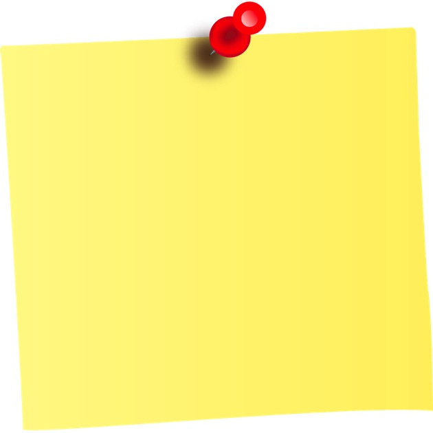 how to delete stickynote on mac