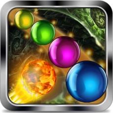 Activities of Blash Marble: New Ball Shoot