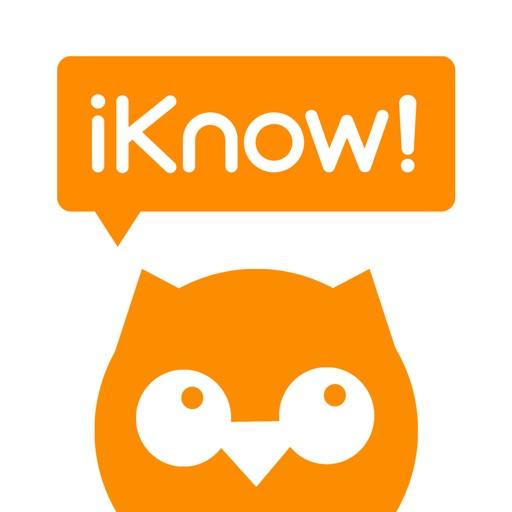 身につく英語学習 iKnow! 脳科学に基づいて英単語からリスニングまで