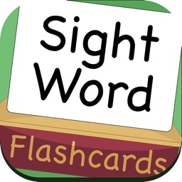 Sight Word Flashcards by Dezol by Dezol.com