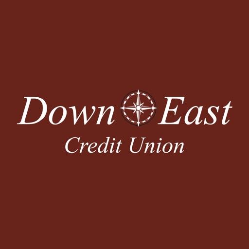Down East CU-Mobile iOS App
