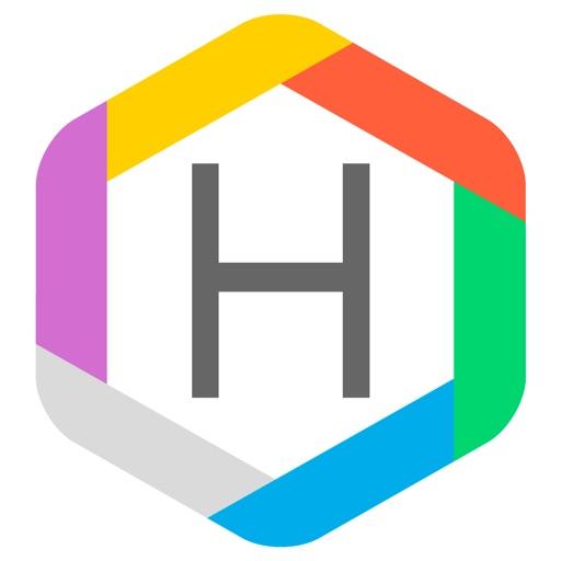 Hexabrain - тренируй память!