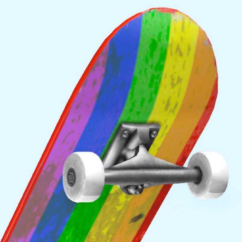 Skate City 3D Free Skateboard  Hack
