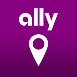 Ally's ATM & Cash Locator Apple Watch App