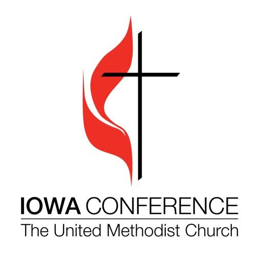 IA United Methodist Conference.