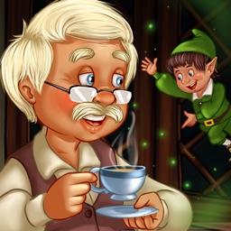 The Elves & The Shoemaker Story For Children