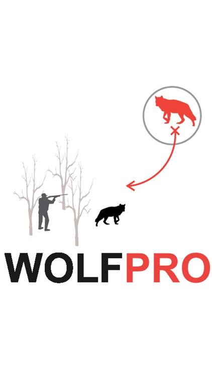 Wolf Hunting Planner for Predator & Big Game Hunting - ad free screenshot-0