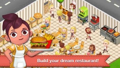 Restaurant Dreams: Chef City app image