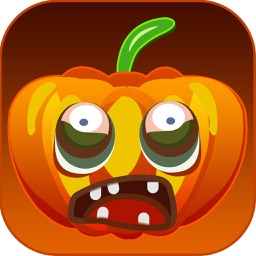 Spooky Makeover for Halloween season from photo booth Free