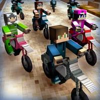 Codes for Block Motos | Top Dirt Bike Survival Racing Game for Free Hack