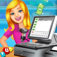 Codes for Supermarket Cash Register Sim- Kids Educational Shopping Mall & Time Management Fun Games Hack