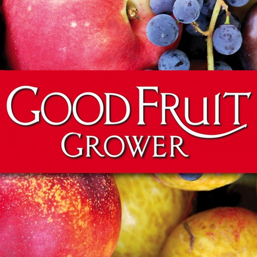 Good Fruit Grower Magazine iOS App