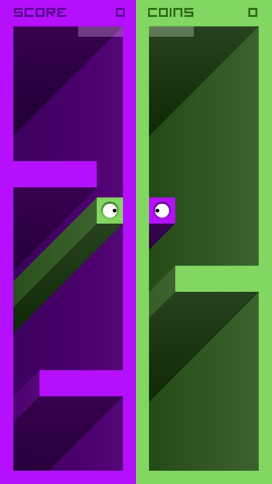 Eyes Cube Screenshot 1