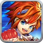 Never Admit Defeat - Ultimate strength icon